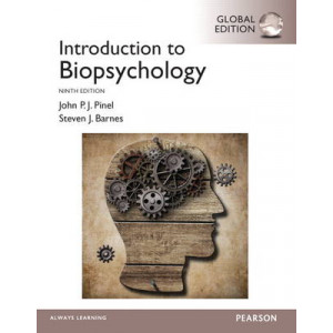 Introduction to Biopsychology 9E