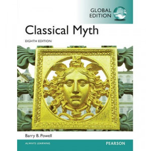 Classical Myth 8E, Global Edition
