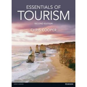 Essentials of Tourism 2E