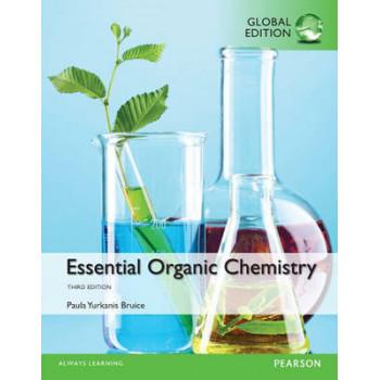 Essential Organic Chemistry, Global Edition 3E