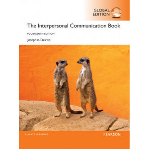 Interpersonal Communication Book 14E Global Edition