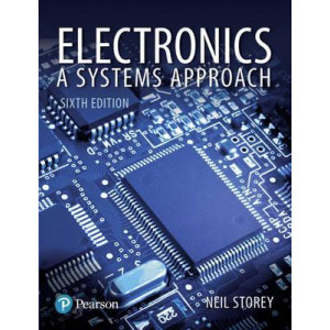 Electronics: A Systems Approach 6th Edtion