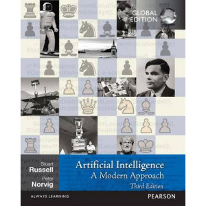 Artificial Intelligence: A Modern Approach 3E