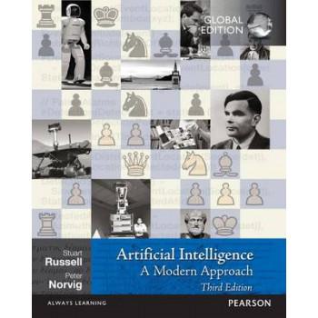 Artificial Intelligence: A Modern Approach 3E