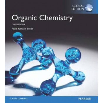 Organic Chemistry 8E