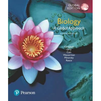 Biology: A Global Approach 11E [Global Edition]