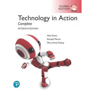 Technology In Action Complete, Global Edition 15Ed