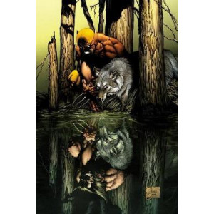 Wolverine by Daniel Way: the Complete Collection Vol. 1: Volume 1