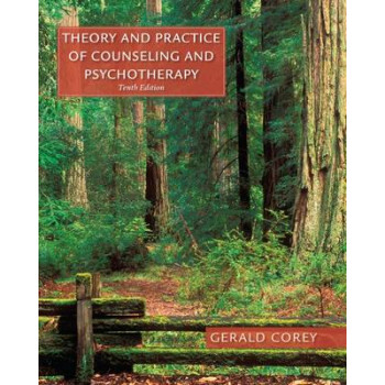 Theory and Practice of Counseling and Psychotherapy 10E