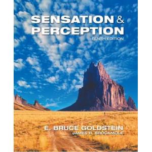 Sensation and Perception 10E