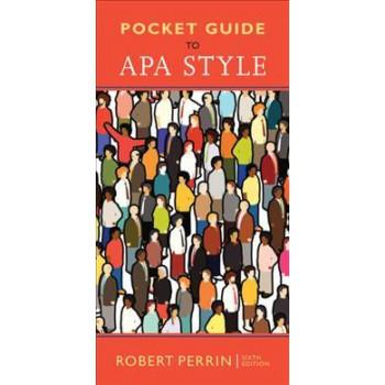 Pocket Guide to APA Style 6E