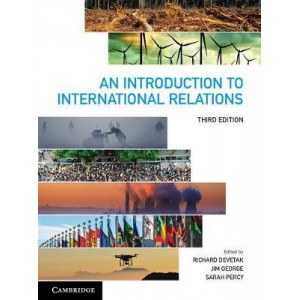 An Introduction to International Relations 3E - 1 copy at GK