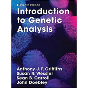 Introduction to Genetic Analysis International edition 11E