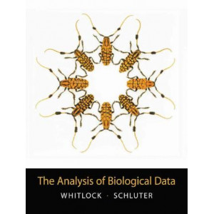 Analysis of Biological Data (International edition)