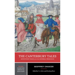 Canterbury Tales - Seventeen Tales and the General Prologue 3rd Edition