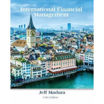International Financial Management 13E