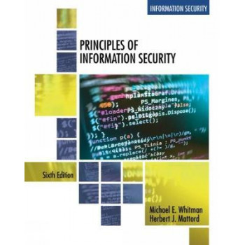 Principles of Information Security 6E