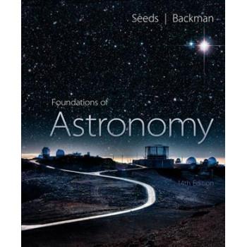 Foundations of Astronomy 14E
