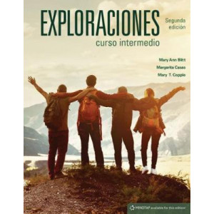 Exploraciones curso intermedio 2E