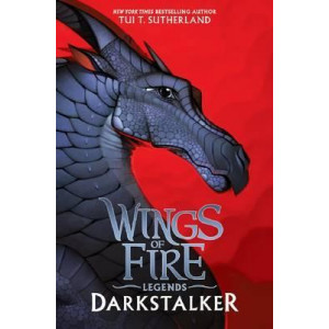 Wings of Fire Legends: Darkstalker