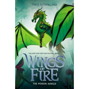 Wings of Fire #13: Poison Jungle, The