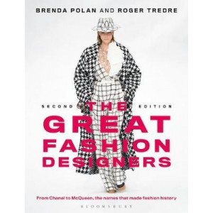Great Fashion Designers, The