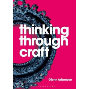Thinking through Craft 2018