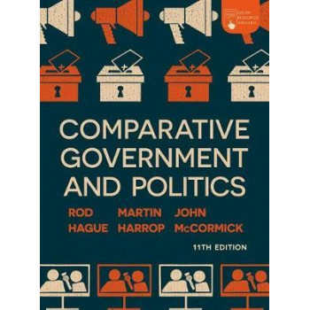 Comparative Government and Politics: An Introduction 11E