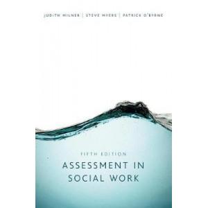 Assessment in Social Work 5E
