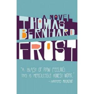 Frost: A Novel