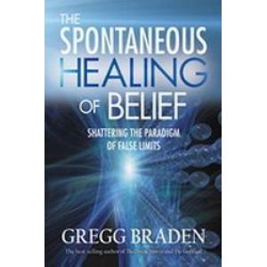 Spontaneous Healing of Belief, The