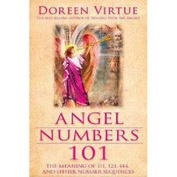 Angel Numbers 101: The Meaning of 111, 123, 444 & Other Number Sequences