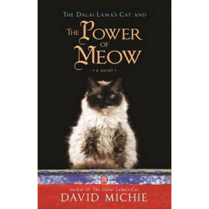 Dalai Lama's Cat and the Power of Meow