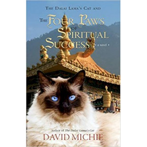 Dalai Lama's Cat and the Four Paws of Spiritual Success