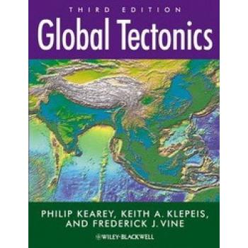 Global Tectonics 3E