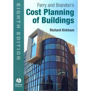 Ferry and Brandon's Cost Planning of Buildings