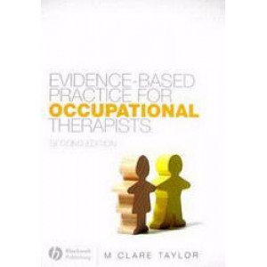 Evidence-based Practice for Occupational Therapists 2E