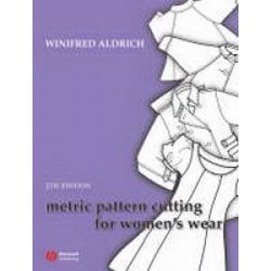 Metric Pattern Cutting for Women's Wear 5E