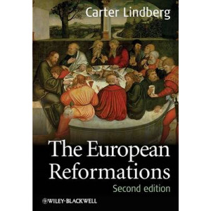 European Reformations 2E