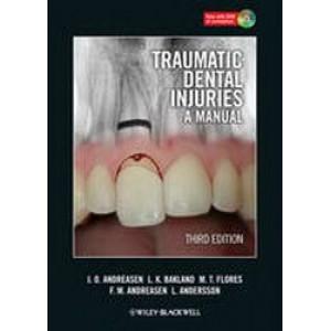 Traumatic Dental Injuries   A Manual 3E