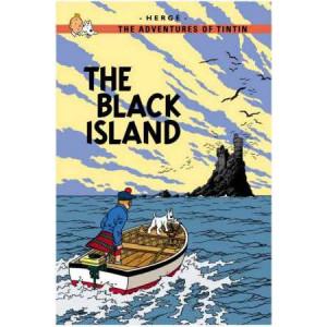 Black Island   Tintin