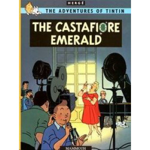 Castafiore Emerald, The   Tintin