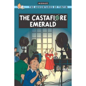 Castafiore Emerald - Hardcover