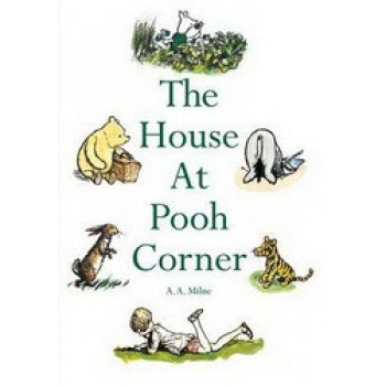 House At Pooh Corner : Deluxe Edition