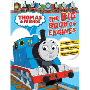 Big Book of Engines