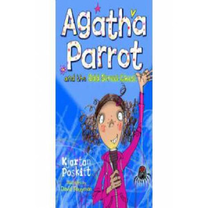 Agatha Parrot & the Odd Street Ghost