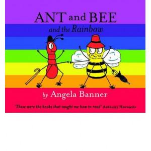 Ant & Bee & the Rainbow