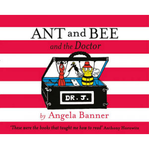 Ant & Bee & the Doctor