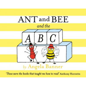Ant & Bee & the ABC