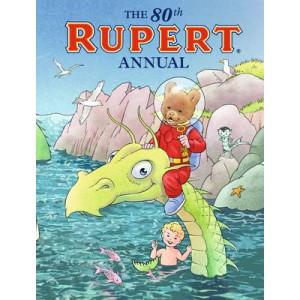 Rupert Annual 80: 2016
